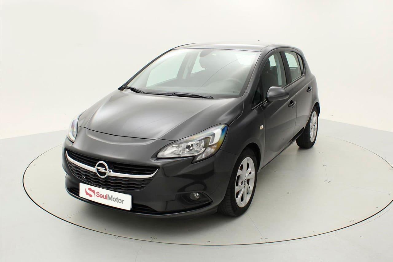 Opel Corsa Selective 1.4 90cv 5p
