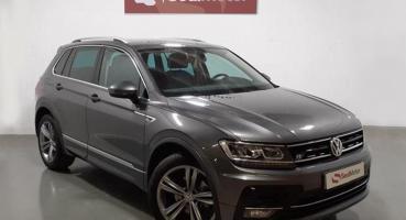 Volkswagen Tiguan 1.5 TSI Advance 150 5p