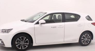 Lexus CT 200H Business 5p