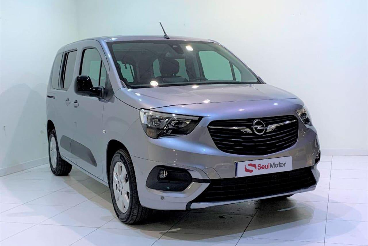 Opel Combo Life Selective L 1.5 TD S&S 100 5p
