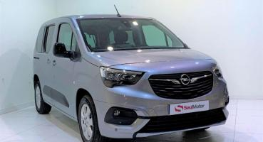 Opel Combo Life Edition Plus L2 1.5 TD S&S 120 5p
