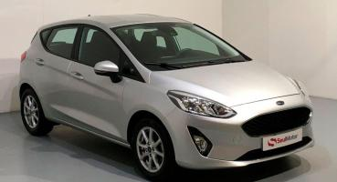 Ford Fiesta Trend+ 1.1 TI-VCT 85 5p
