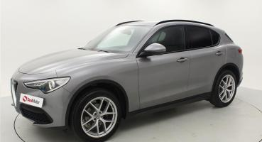 Alfa Romeo Stelvio 2.0 Executive AWD Aut. 280 5p