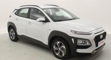 Hyundai Kona Klass 1.6 GDI HEV DT 141 5p