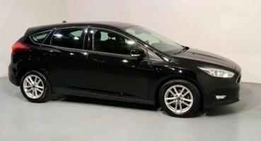 Ford Focus Trend+ 1.5 TDCi 120 5p