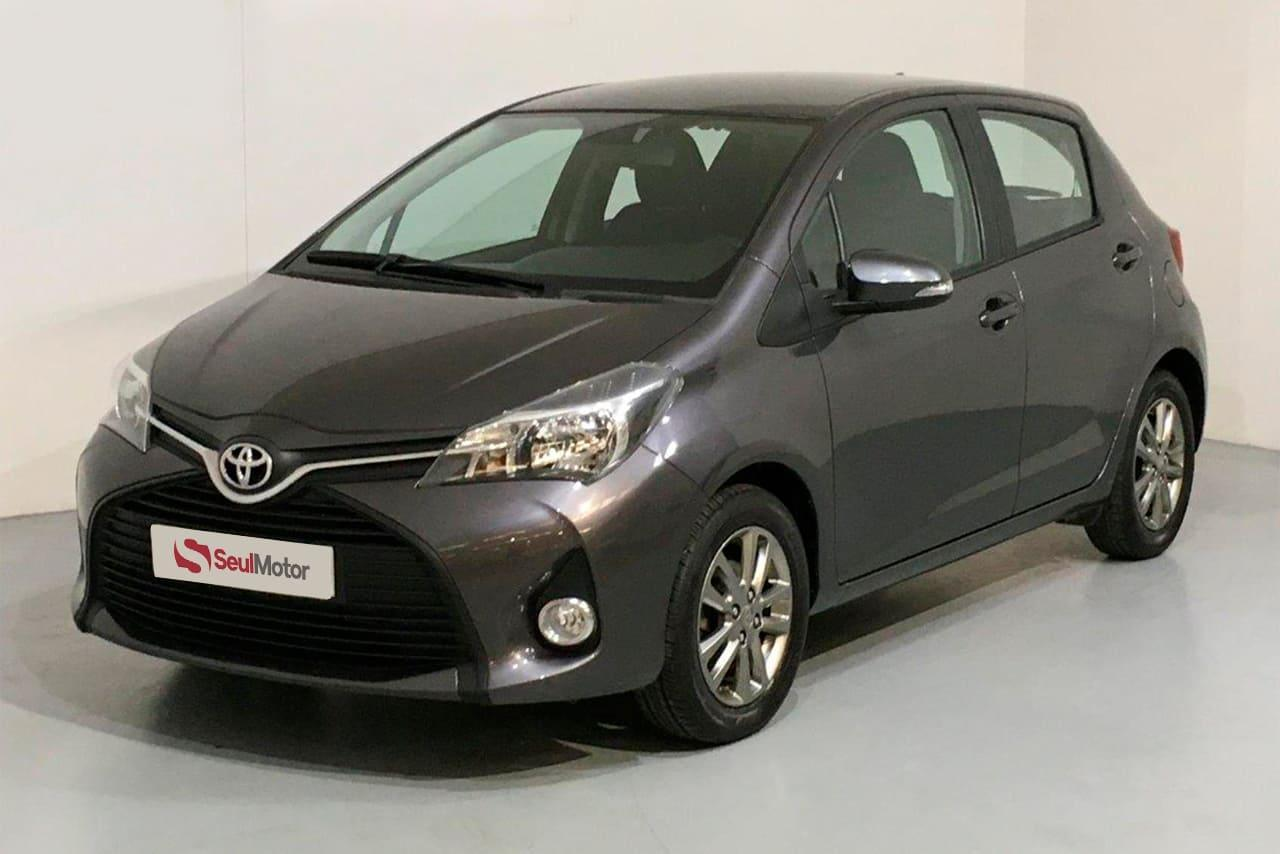 Toyota Yaris 1.0 City 69 5p