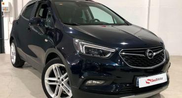 Opel Mokka X Excellence 1.4 T 2WD S&S 140 5p